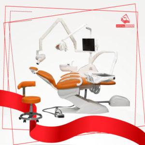 یونیت صندلی دنتوس